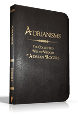 Adrianisms Special Edition Leather Front and Spine 3D Cover 160