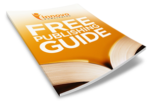 Innovo offers a FREE Pubishing Guide to potential authors. Get yours today!