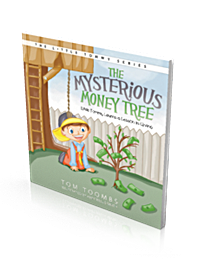 TomToombs MysteriousMoneyTree 3Dbook
